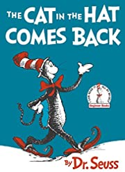 The Cat in the Hat Comes Back (Beginner…