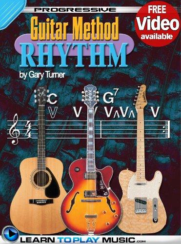 Pdf teach yourself guitar