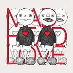 MAD HEAD LOVE