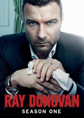Ray Donovan: Season 1 DVD