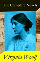 The Complete Novels of Virginia Woolf (9…