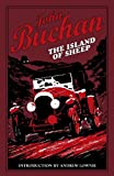 The Island of Sheep (1936) (Book) written by John Buchan