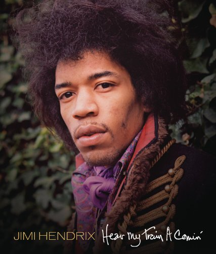 Jimi Hendrix: Hear My Train a Comin' DVD