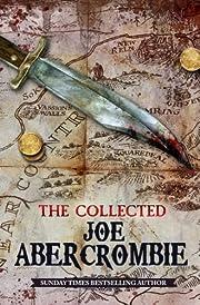 The Collected Joe Abercrombie af Joe…