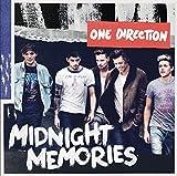 Album Cover: Midnight Memories