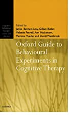 Oxford Guide to Behavioural Experiments in…