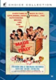 Made in Italy (1965) (Movie)