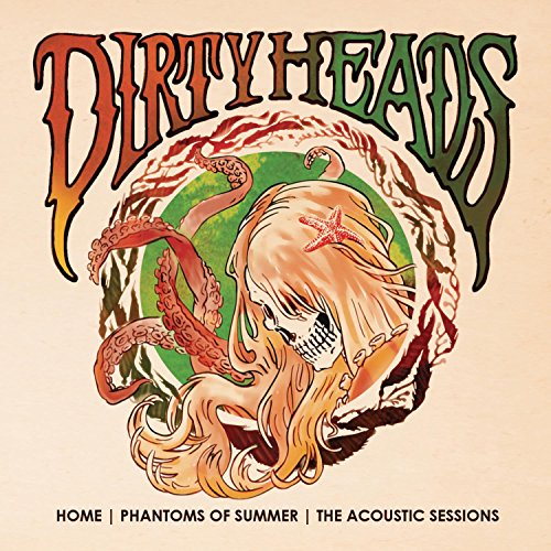 Home-Phantoms of Summer: Acoustic Sessions