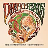 Home - Phantoms Of Summer - The Acoustic Sessions (2013)