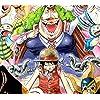 ONE-PIECE - チムニー,ココロ,モンキー・D・ルフィ,そげキング QHD(1080×960) 246555