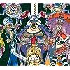 ONE-PIECE ローラ,アブサロム,ドクトル・ホグバック,ルフィ,ビクトリア・シンドリー,クマシー,ペローナ Android(960×854)待ち受け
