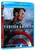Capitán América: El Primer Vengador (Blu-ray 3D+2D) [Blu-ray]