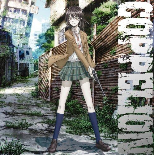 アニメ版Blu-ray