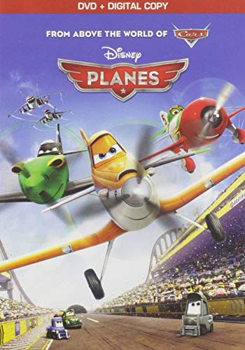 Get Planes On Video