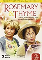 Rosemary & Thyme: Series 2 by Rosemary &…