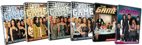 Game: Six Season Pack DVD