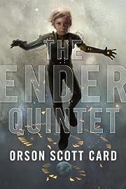 The Ender Quintet: Ender's Game,…
