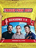 Trailer Park Boys (2006) (Movie Series)