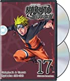 Naruto Shippuden Uncut Set 17, NARUTO SHIPPUDEN UNCUT SET 17