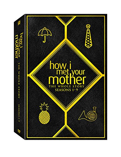 How I Met Your Mother: The Complete Series DVD