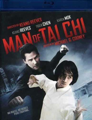 Man of Tai Chi [Blu-ray] DVD