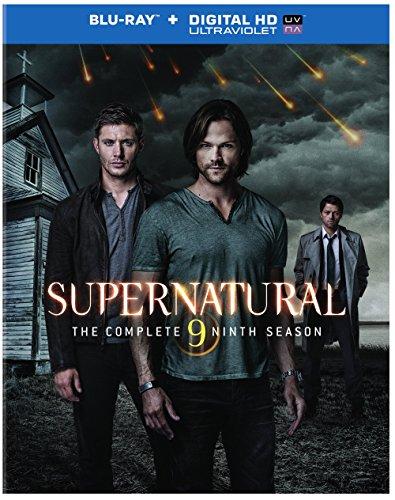 Supernatural:  Season 9  DVD