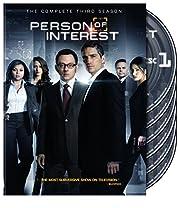 Person of Interest: Season 3 af Jim Caviezel