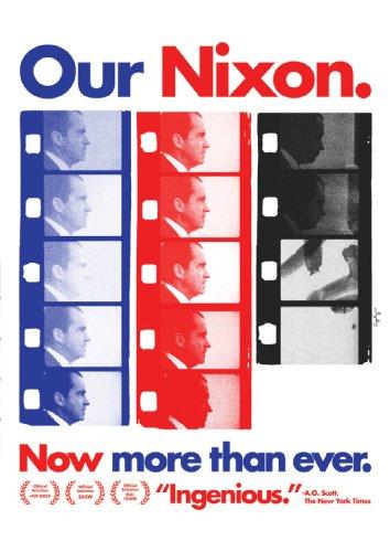 Our Nixon DVD