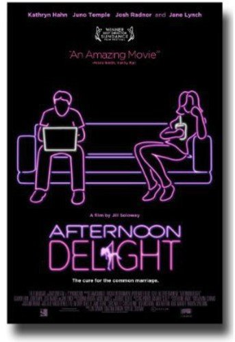 Afternoon Delight [Blu-ray] DVD