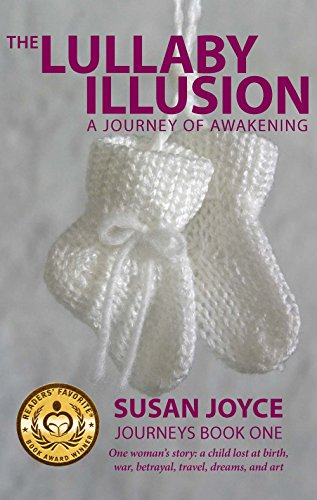 Book Cover - The Lullaby Illusion