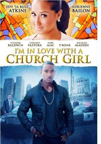 I'm In Love with a Church Girl [Blu-ray] DVD