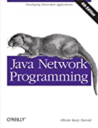 Java Network Programming: Developing…