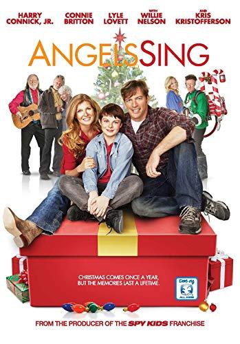 Angels Sing DVD