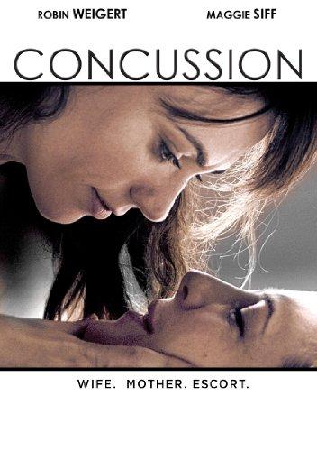 Concussion DVD