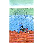 ぼのぼの QHD(540×960)壁紙 ぼのぼの,シマリスくん