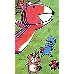 ぼのぼの FVGA(480×800)壁紙 シマリスくん,ぼのぼの,アライグマくん