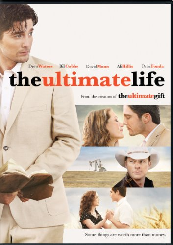 Ultimate Life DVD