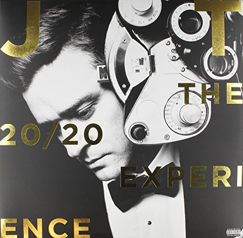 The 20/20 Experience - 2 of 2 (Deluxe Edition)