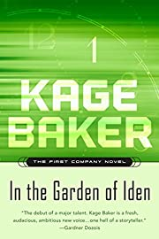 In the Garden of Iden (The Company Book 1)…
