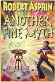 Another Fine Myth (Myth-Adventures Book 1)…