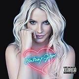 Britney Jean (2013)