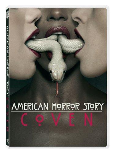 American Horror Story: Season 3 - Coven DVD