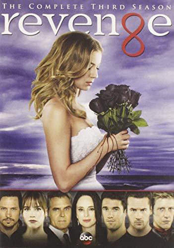 Revenge: Season 3 DVD
