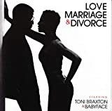 Love, Marriage & Divorce [with Babyface] (2014)