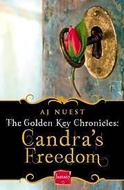Candra's Freedom: HarperImpulse Fantasy…