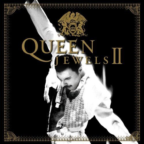 Queen (クイーン) - Hammer to F...