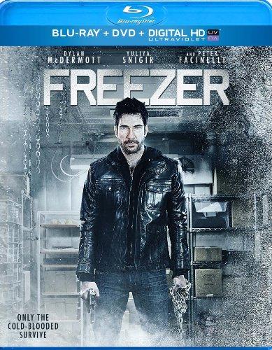 Freezer [Blu-ray] DVD