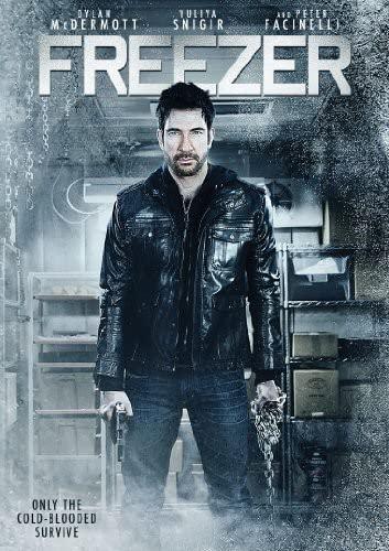 Freezer DVD