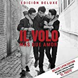 Mas Que Amor (Deluxe)