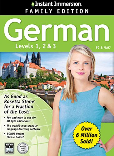 PDF] Instant Immersion German Family Edition Levels 1,2,3